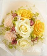 OY38 ご両親へ花束贈呈