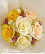 OY48 ご両親へ花束贈呈