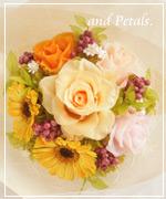OY59 ご両親へ花束贈呈