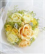 OY16 ご両親へ花束贈呈