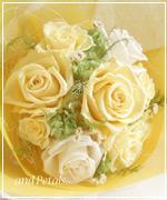 OY22 ご両親へ花束贈呈