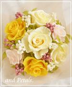 OY50 ご両親へ花束贈呈