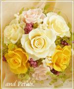OY55 ご両親へ花束贈呈
