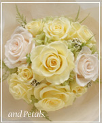 OY46 ご両親へ花束贈呈