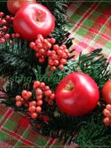 W039 Everlasting Wreath