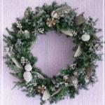 W049 Classic Wreath