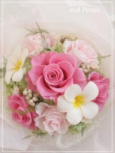 orp2004 ご両親へ花束贈呈