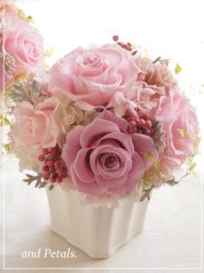 orp2015 ご両親へ花束贈呈