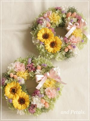 orw2001 ご両親へ花束贈呈