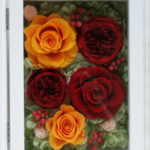 orf2001 ご両親へ花束贈呈