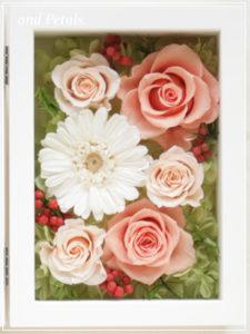 orf2003 ご両親へ花束贈呈