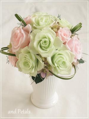 ORM2002 ご両親へ花束贈呈