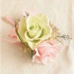orm2004 花束贈呈のブトニア