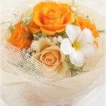 orr2001 ご両親へ花束贈呈