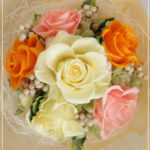 orr2004 ご両親へ花束贈呈