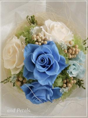 OB2003 ご両親へ花束贈呈