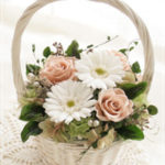 A160 Cherish Country Basket