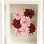 F006 Field of Flowers Photoframe