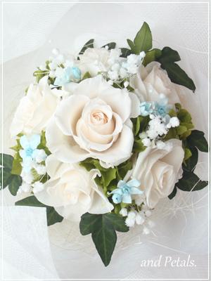orh2001 プロポーズのお花