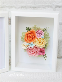 F008 Cheerful Memories Photoframe